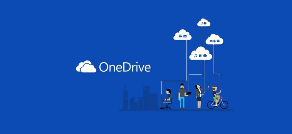 Microsoft renforce la sécurité des fichiers stockés grâce à son offre OneDrive Personal Vault