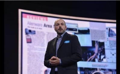 Le co-fondateur d'Alienware risque de quitter Dell pour AMD