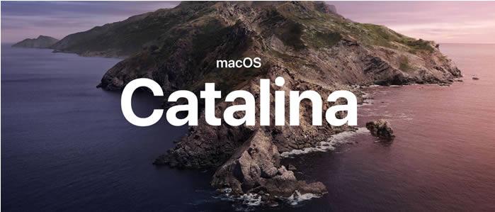 En attendant l'arrivée de macOS Catalina, testez sa version bêta