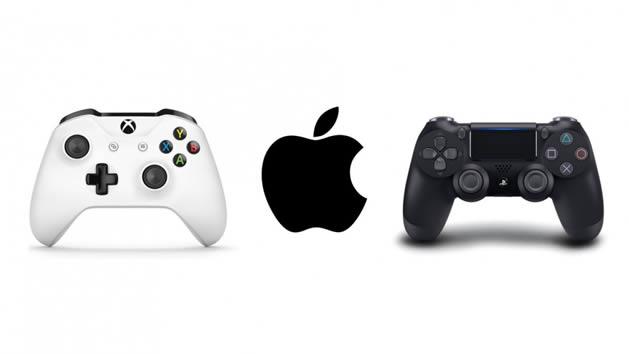 L'iPad devient une console de jeu portable performante
