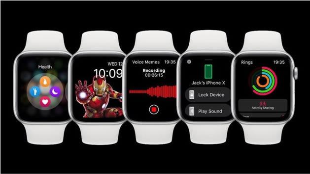 Apple met à disposition WatchOS 6 Bêta aux membres AppleSeed