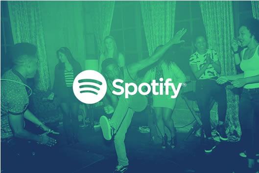 Spotify attire les musiciens et podcasteurs grâce à Soundtrap