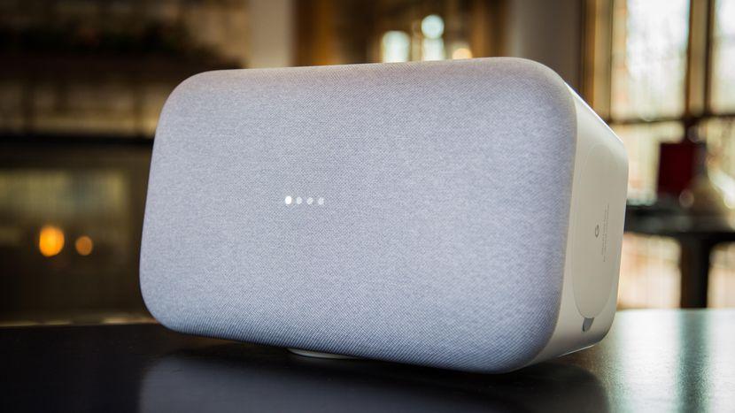Des fuites audio chez Google Assistant