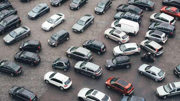 Uber et Lyft admettent qu'ils aggravent la circulation en ville