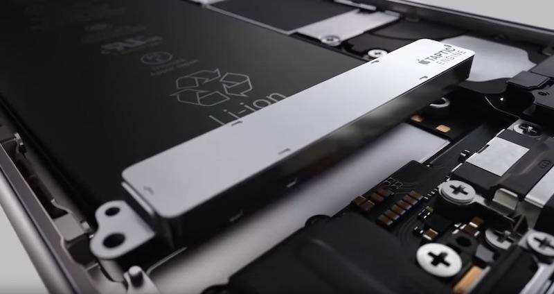 Apple utilisera des métaux rares recyclées