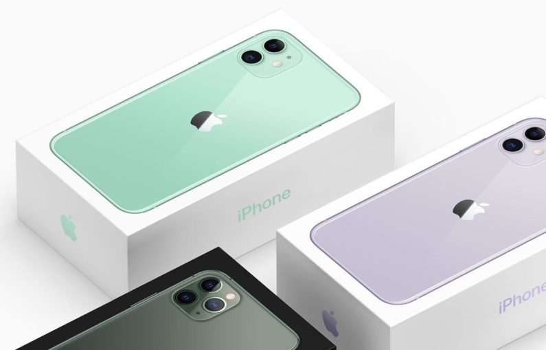 L'iPhone 11 Pro Max a 23 % de capacité de batterie en plus que le Pro