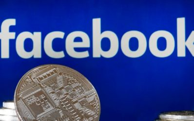 La France bloquera la cryptomonnaie de Facebook