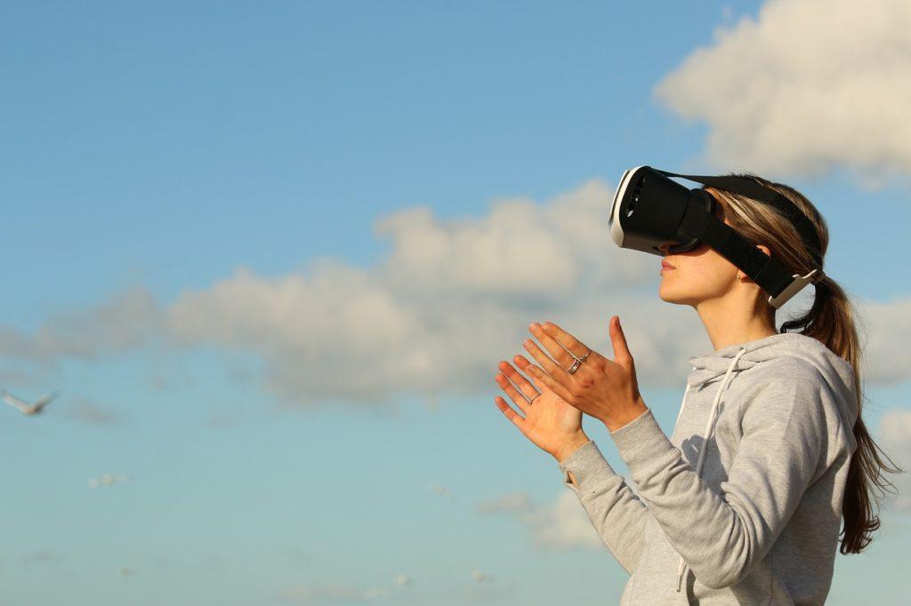 simulateurs VR