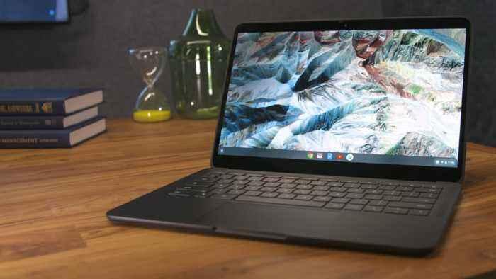 Google Chromebook : moins ambitieux mais plus réussi