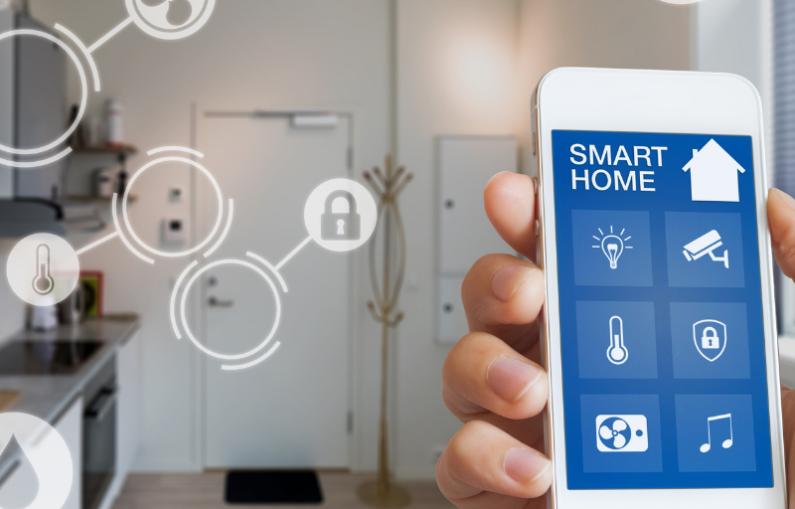 3 avantages de la technologie de la maison intelligente