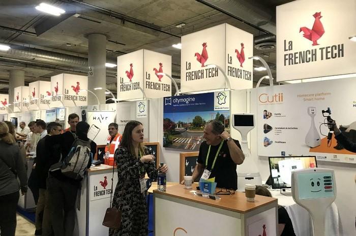 Quelles sont les start-ups les plus courtisées en France en 2019 ?