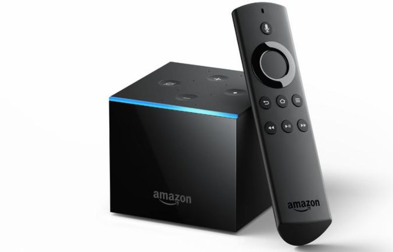 Amazon Fire TV Cube : La boîte de streaming d'Alexa évolue