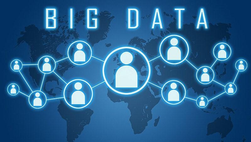 big data formation
