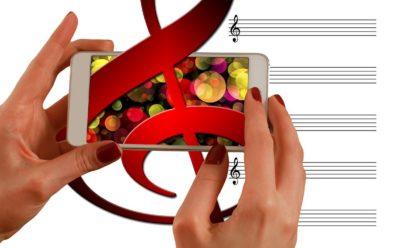 Top 5 des meilleures appli pour écouter de la musique