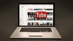 youtube vue sur ordinateur