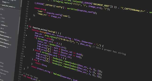 Aide au codage : Les 5 applications qui peuvent vous aider à savoir coder