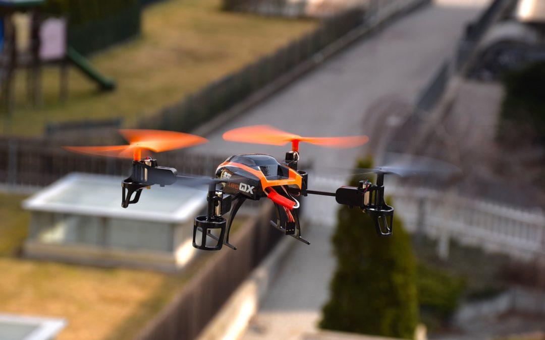 Drone : tout savoir sur la réglementation