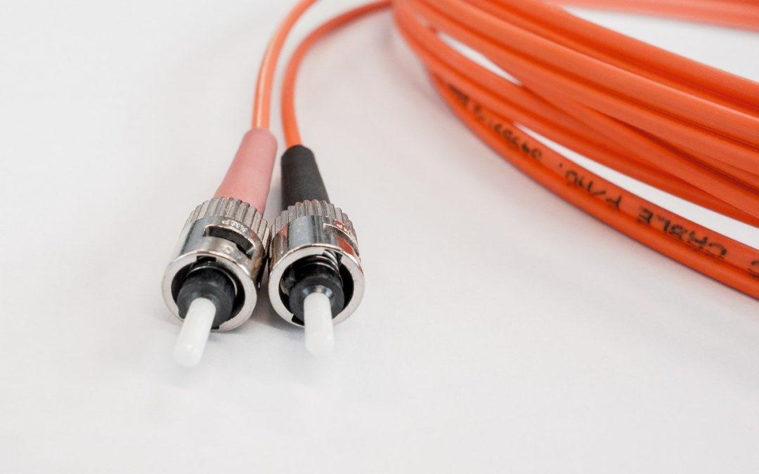 Accès à la fibre optique : une mise à jour de la cartographie