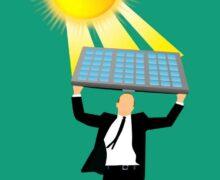 Utiliser l'énergie du soleil avec un groupe électrogène solaire pour faire des économies