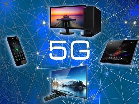 Box Internet à la maison, ce que la 5G va changer