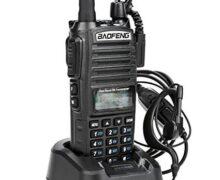 Les 3 meilleurs talkies-walkies de la marque Baofeng