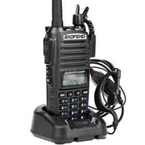 talkies-walkies baofeng
