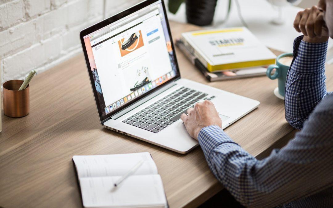Créer un site web : Comment créer un site web pour tout type d'entreprise