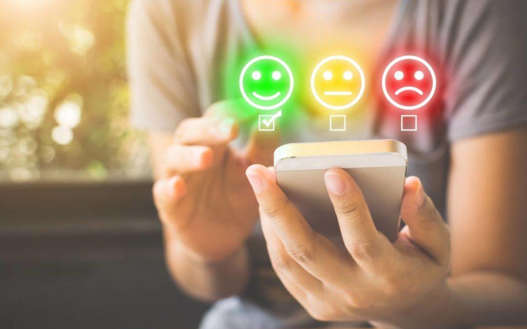 Quand la technologie peut faire évoluer vos relations clientèle
