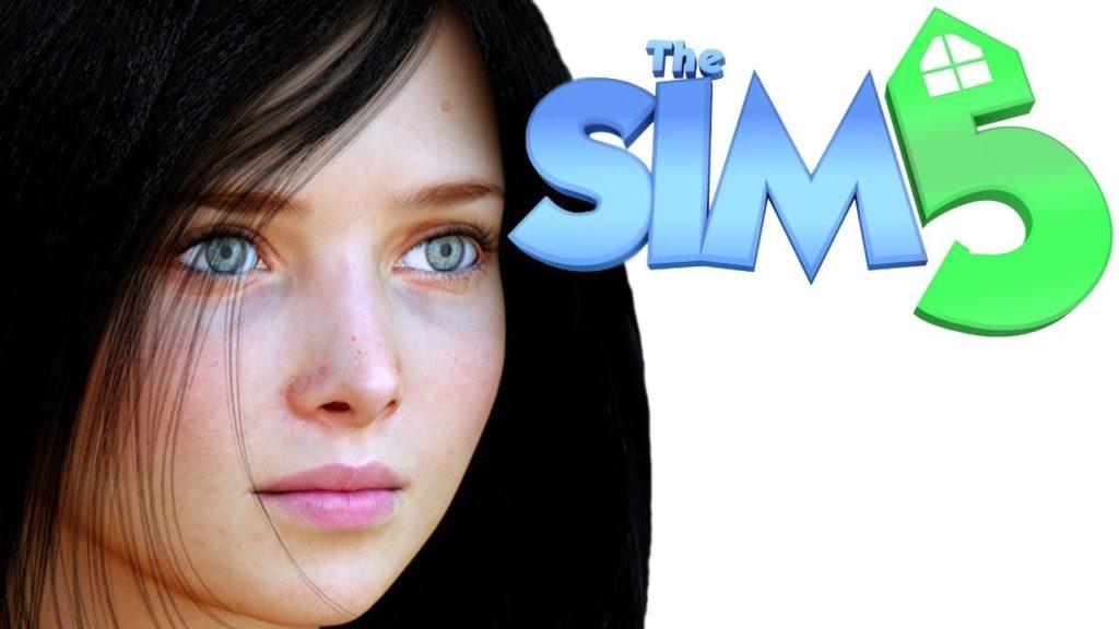 The Sim 5
