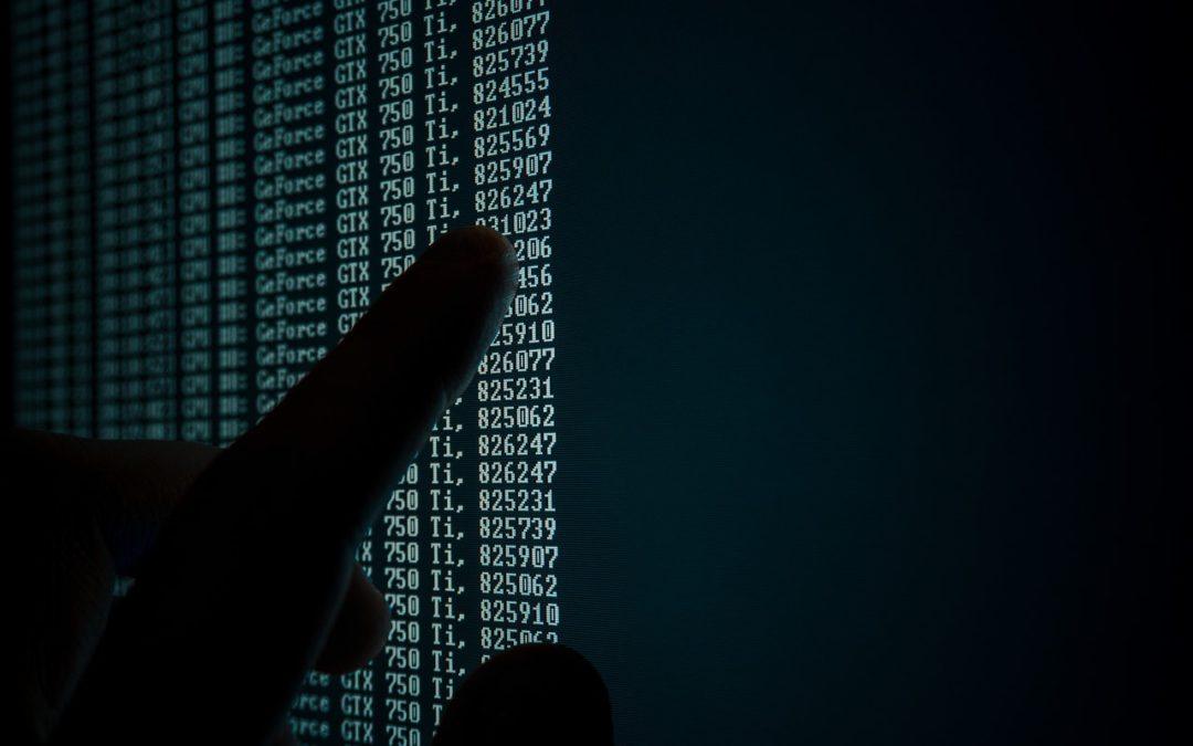 Data visualization : Qu'est-ce que la data visualization ?