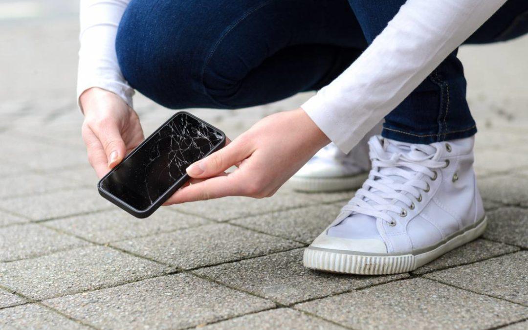 Les différentes réparations que l'on peut faire sur un iPhone