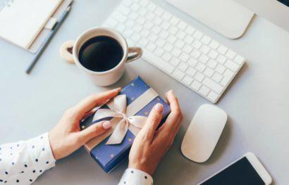 Le cadeau publicitaire peut-il relancer l'activité ?