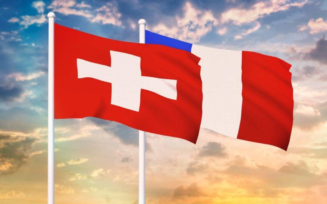 Le dynamisme du marché Suisse pour créer son entreprise