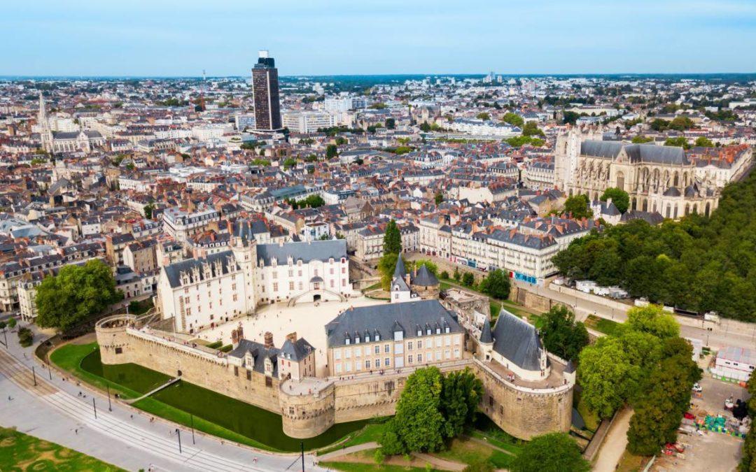 Pourquoi Nantes attire-t-elle autant d'entrepreneurs ?