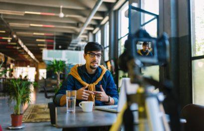 Communiquer avec des vidéos d'entreprise