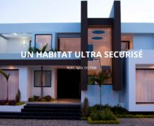 Sécuriser votre habitat avec le système d'alarme Ajax