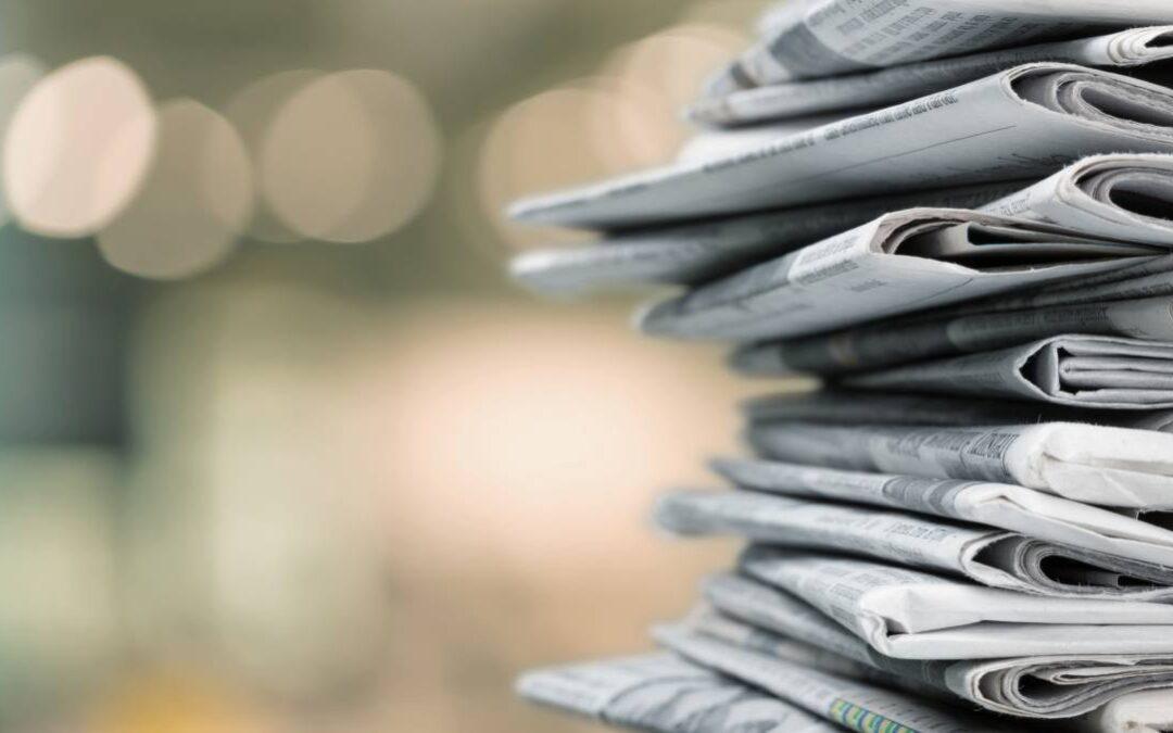 Le tarif des annonces légales évolue-t-il ?
