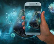 Protéger vos smartphones pour vous éloigner du coronavirus