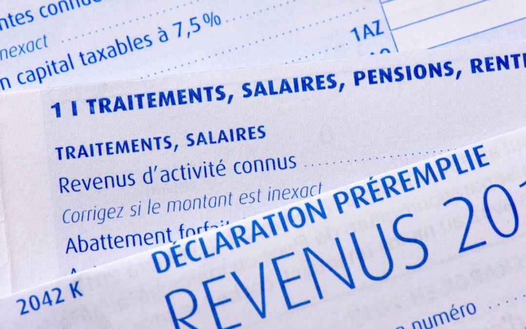 Auto-entrepreneur : comment faut-il déclarer vos revenus ?