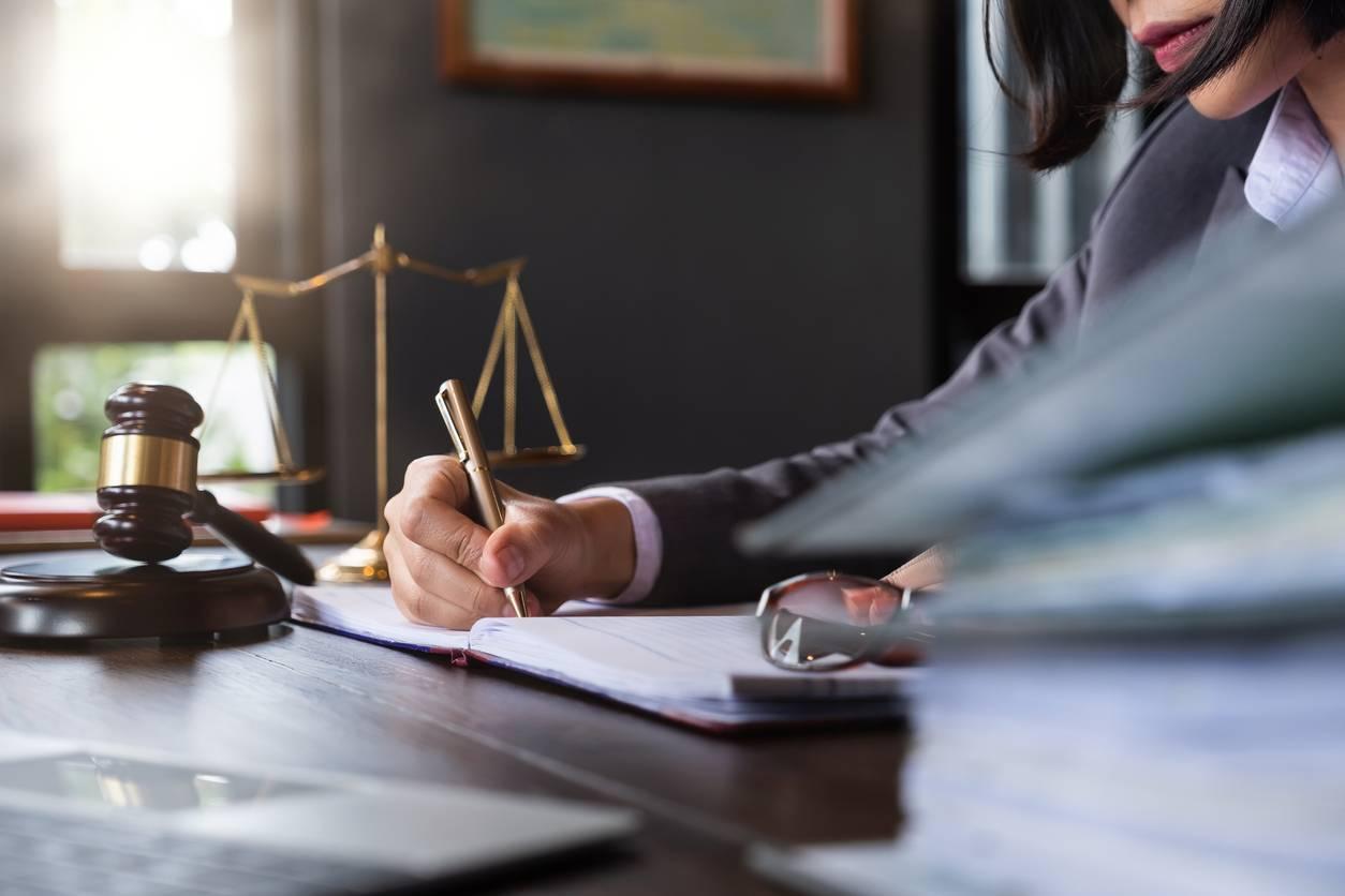 faire appel à un avocat dans le cadre du dropshipping