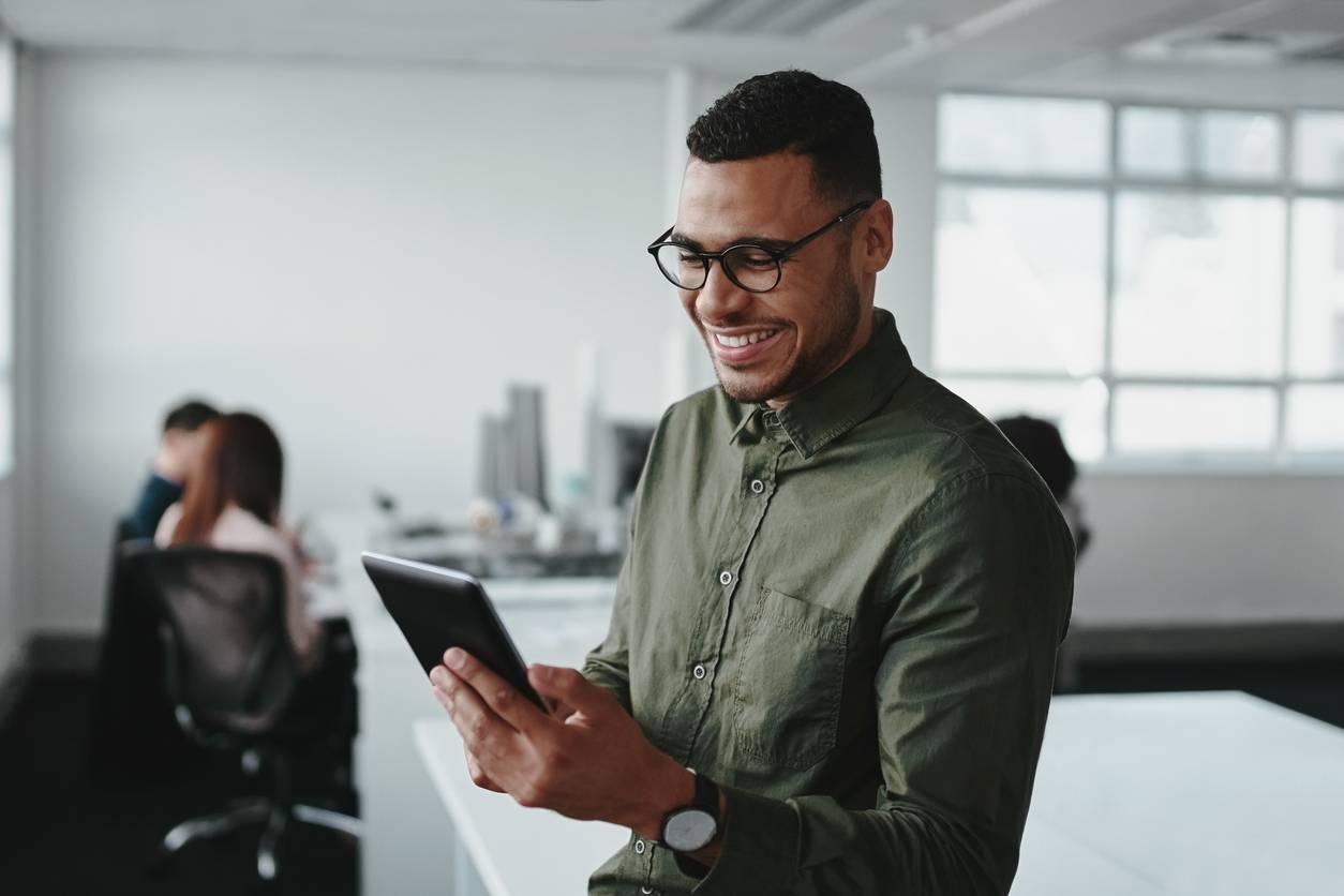 location iPad ; location flotte multimédia ; louer iPad entreprises