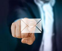 E4ward : Videz votre boîte de réception en créant une adresse électronique jetable
