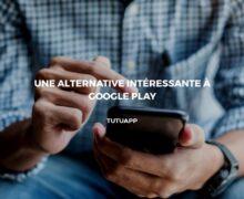 Télécharger des applis en toute facilité grâce à Tutuapp
