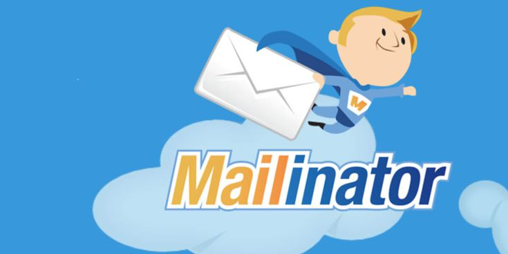 Mailinator, a Disposable Email Address Service