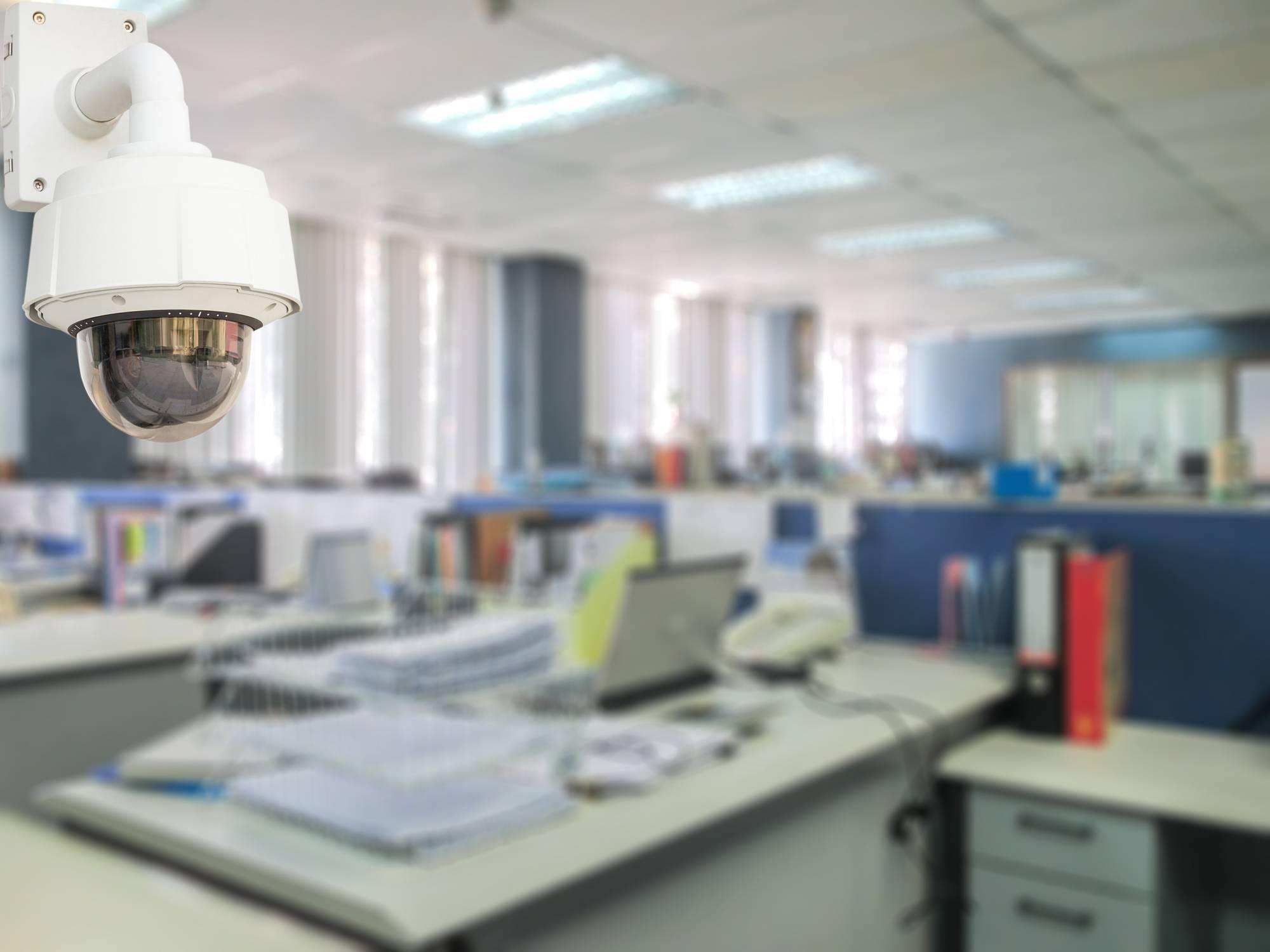 vidéo surveillance pro