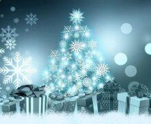 Passez aux lumières LED pour un Noël économique