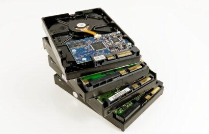 Bien choisir son disque dur pour conserver ses données