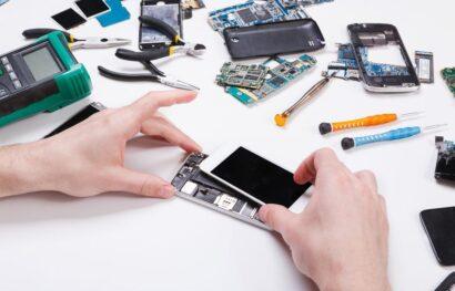 Pour quelles pannes de smartphones et tablettes doit-on absolument aller chez un réparateur professionnel?