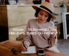Youzik: Le plaisir d'avoir une playlist illimitée