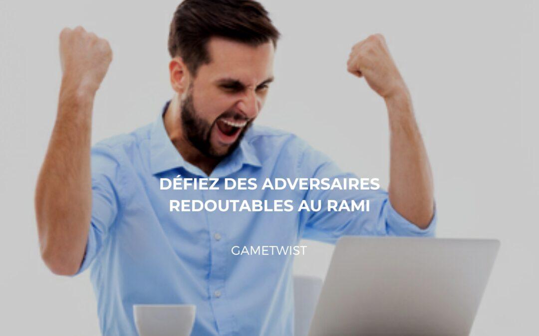 Gametwist